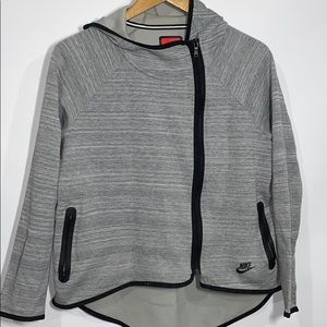 Nike tech fleece hoodie sweatshirt